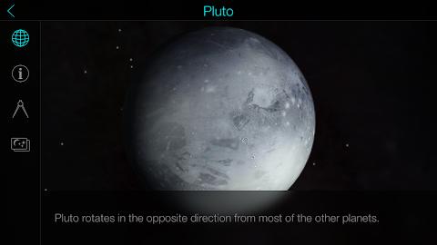 Solar Walk - Planets Screenshot 21