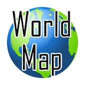 Easy World Map