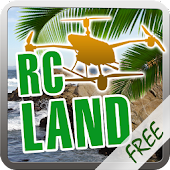 RC Land Free - Quadcopter Race