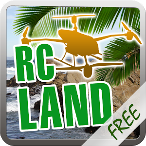 RC Land Free – Quadcopter FPV for PC and MAC