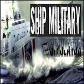 Ship MILITARY Simulator