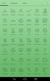PushOn - Icon Pack Screenshot 6