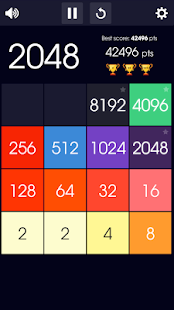 2048 Tile- screenshot thumbnail
