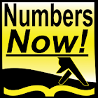 Numbers Now! Yellow Pages icon