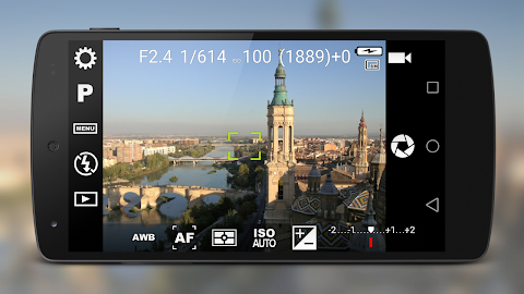 Camera FV-5 Screenshot 35