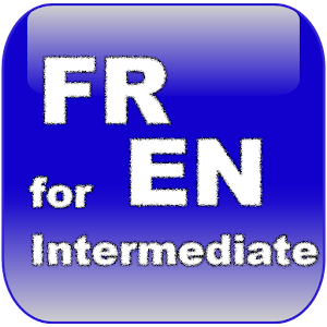 Vocabulary Trainer (FR/EN) Int for PC and MAC