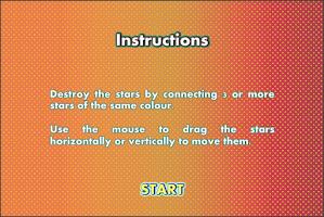 Screenshot of Staries