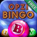 Opzi Bingo - Free Bingo Casino icon