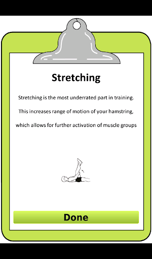 专业 美腿锻炼|玩健康App免費|玩APPs