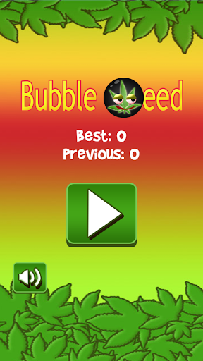 Bubble Weed