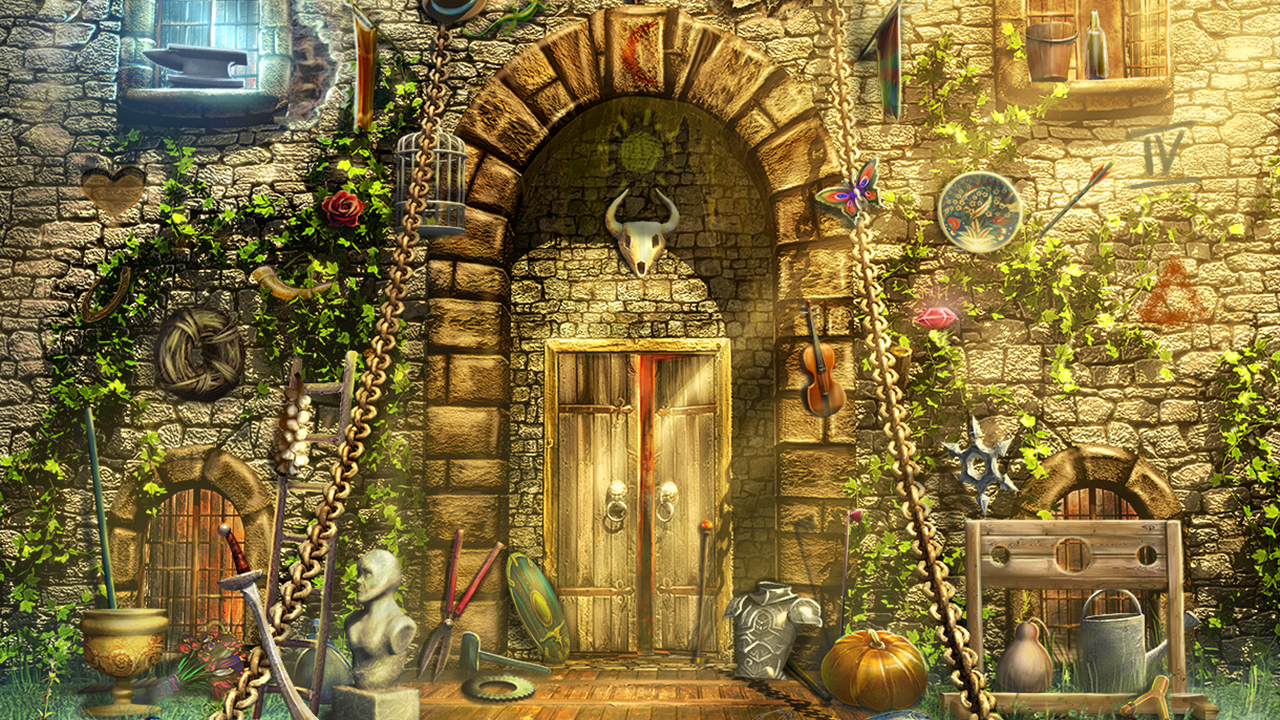 hidden free valley of fear 1 android apps on google play