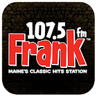 107.5 Frank FM icon