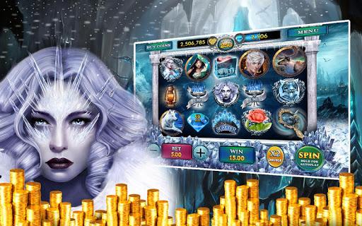 Winter Slots - Vegas Pokies