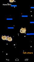 Screenshot of Doge Jump
