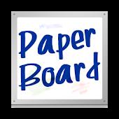 PaperBoard (Widget)