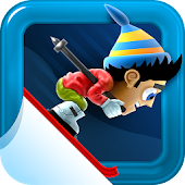 Ski Safari icon