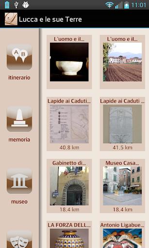 免費旅遊App|Terre di Lucca e Versilia|阿達玩APP