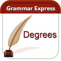 Grammar Express : Degrees Lite