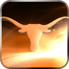 Texas Longhorns LIVE WPs icon