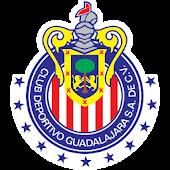 Ball 3D Chivas Guadalajara LWP