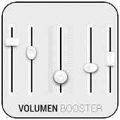Increase Volume and Sounds