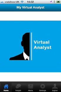 Virtual Analyst- screenshot thumbnail