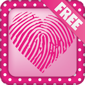 Love Fingerprint Calculator