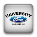University Ford