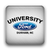 University Ford