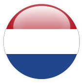 Netherlands - Flag Screensaver