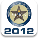 2012 TOA Convention logo