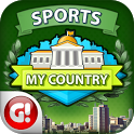 My Country: Sports Edition icon