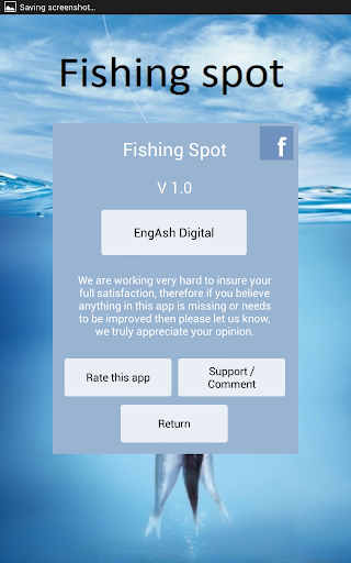 【免費娛樂App】Fishing Spot-APP點子