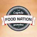 Food Nation icon
