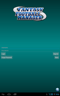 Fantasy Football Manager (FPL) - screenshot thumbnail