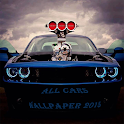 All cars wallpaper 2015 icon