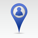 iTrack (GPS Tracking) icon
