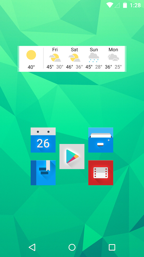 Illus - Icon Pack- screenshot