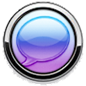 THEME - Indigo Merged Blue icon