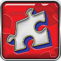 Jigsaw Puzzles by MasterPieces icon
