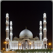 Islamic LWP(Beautiful Mosque)