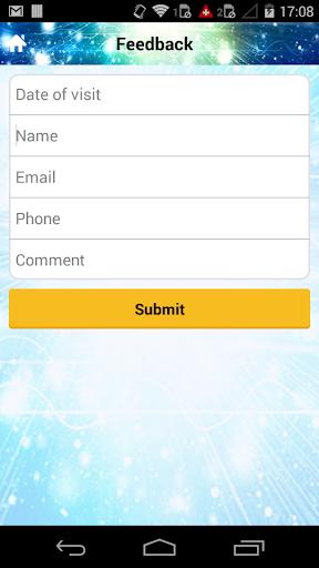 【免費商業App】Crystal via World of Nature-APP點子