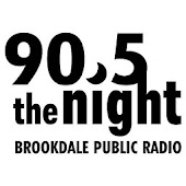 Brookdale Public Radio Player