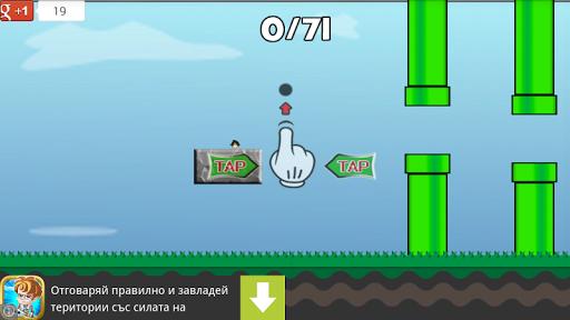 Flappy Dot