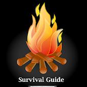 Survival Guide (Pocket Book)