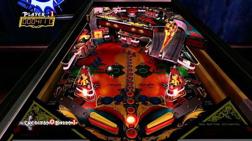 SL Casino Black Jack Pinball