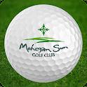 Mohegan Sun Golf Club icon