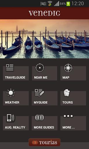 Venice Travel Guide - Tourias