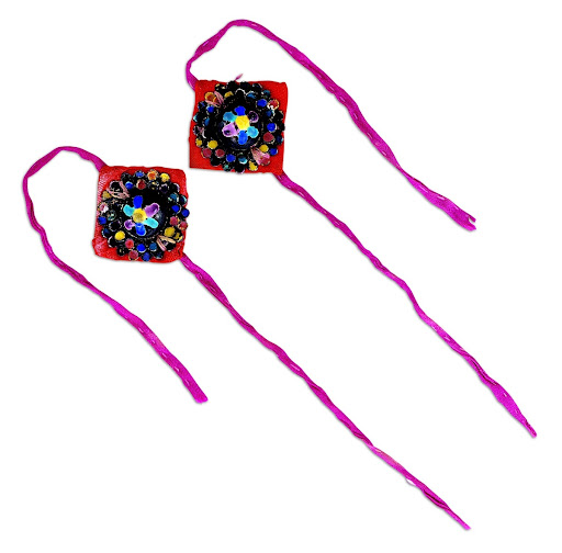 Baetssi-daenggi, Decorative Hairband for Girls