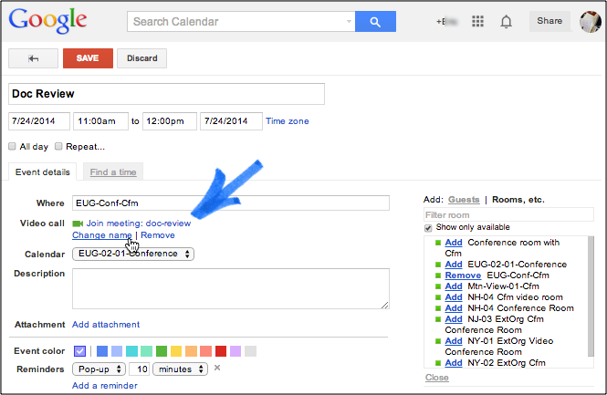Google Share Calendar With Organization : Known issues chrome devices for meetings help